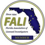 Private Investigators in Florida - FALI - Brener Investigations Group